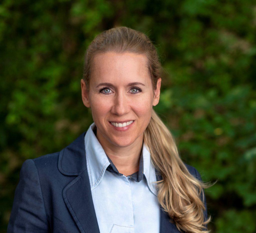 Profilbild Dorina Seidler